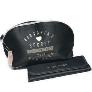 Limited Edition Victoria's Secret Makeup Bag Set